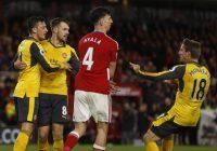 Arsenal entretient l'espoir