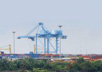 Cameroun : cacao et coton partent en fumée au port de Douala