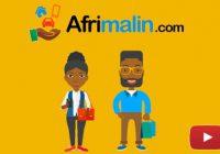 Afrimalin lance son agence immobilière en ligne
