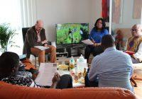 France : Création de Radio Afrique France à Rouen