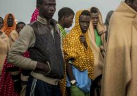 En Libye, on vend des migrants africains sur des « marchés aux esclaves »