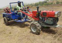 Hello Tractor, le Uber des agriculteurs nigérians