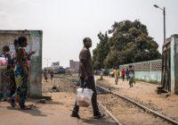 Congo-Brazza : les conséquences économiques après l'arrêt du trafic ferroviaire