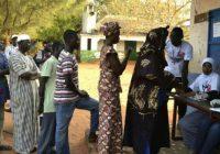 Législatives en Gambie : majorité absolue pour l'ancien parti d'Adama Barrow