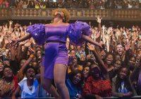 Yemi Alade enflamme Paris avec un show à l'américaine