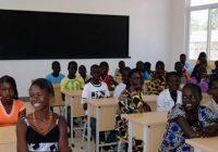 L'Afrique subsaharienne enregistre le meilleur développement de toutes les régions d'Afrique
