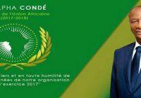 Le franc-parler d'Alpha Condé et la génération émergente africaine