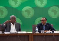 Paul Kagame et des ministres des Affaires étrangères africains veulent réformer l'UA