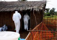 Ebola refait surface à Aketi, en République Démocratique du Congo
