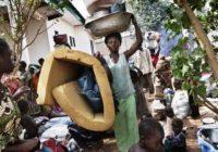 Centrafrique: Bambari dans la psychose des violences