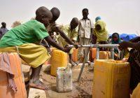 On meurt d'Hépatite E au Nigéria par manque d'eau saine et de savon