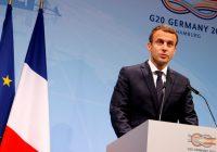 France – Afrique : Macron défie la civilisation africaine