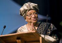 Libéria : Les adieux d'Ellen Johnson Sirleaf, arrivée en fin mandat
