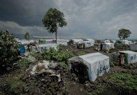 RDC : L'un des grands camps de déplacés du Nord-Kivu ferme ses portes