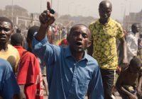 RDC : Des activistes pro-démocratie menacent de paralyser le pays ce lundi