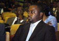 Zoé Kabila (ou son compte twitter) sur les récentes révélations : « nous attendons toujours les preuves de détournement »