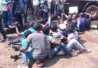 RDC : Kinshasa, Goma, Bukavu, Beni : arrestations de quelques activistes de la Lucha, marches étouffées par les forces de l'ordre