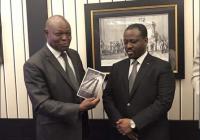 Côte d'Ivoire : Guillaume Soro et le défi du pardon et de la réconciliation