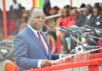Le Congo est sans gouvernement