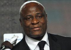 Réformes de la CAF: Constant Omari rejette toute pression étrangère
