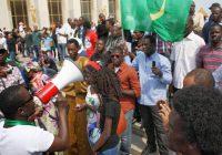 Mauritanie : La diaspora se remobilise contre le référendum à Paris