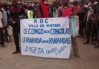 RDC : Plusieurs villes du Kongo Central paralysées