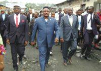 RDC : Le Rassemblement Kasa-Vubu appelle la population à s'enrôler massivement