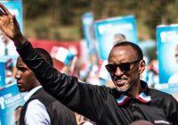 Rwanda : Le président Paul Kagame réélu avec 98% des voix