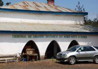 RDC : Trois preneurs d'otage lourdement condamnés à Goma