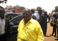 RDC: Me Georges Kapiamba dénonce le siège de la résidence de Kyungu Wa Kumwanza par la Police