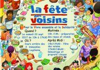 L'association Logacité organise sa 2ème Fête des voisins ce samedi à Rouen