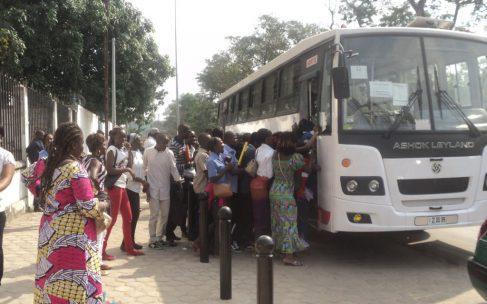 Congo-Brazza : Vers la fin de la grève à la STPU?