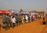 RDC : Violents heurts entre policiers et manifestants à Butembo