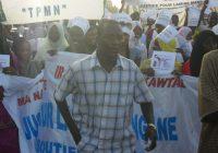 Mauritanie : Sixième anniversaire de la mort de Lamine Mangane
