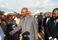 RDC: Nouveau report du Forum sur la Paix et le Développement au Kasai