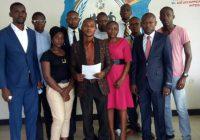 RDC: Elections et crise politique, la ligue des jeunes des Centristes monte au créneau