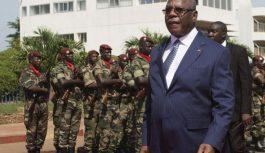 G5 Sahel : IBK relance la force conjointe au Sahel
