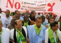 Mauritanie : Oukases de Ould Aziz contre l'opposition démocratique