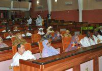 Mauritanie : les députés font leur rentrée à Nouakchott le 2 octobre prochain