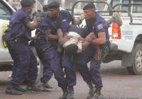 RDC: La MONUSCO préoccupée par l'utilisation d'armes létales lors d'une manif à Bukavu