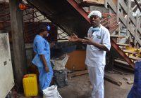 Tsengué-Tsengué, le champion des champignons made in Brazzaville