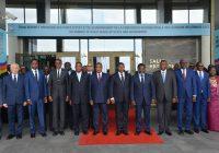 Congo-Brazza: Le 7ème sommet de la CIRGL s'est penché sur la RDC et la RCA