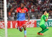 Mondial Russie 2018: La RDC sans Cédric Bakambu contre la Guinée le 11 novembre
