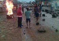 RDC : Quatre civils et  un policier tués lors de manifestations à Goma
