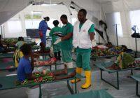 RDC: MSF mobilisé contre le choléra