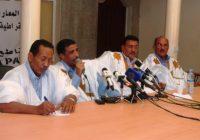 Mauritanie: le FNDU au bord de l'éclatement