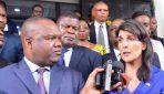 RDC : Les Etats-Unis appellent la CENI à organiser les élections en 2018