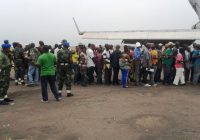 RDC: D'anciens combattants démobilisés contribuent au développement de leurs milieux
