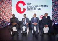 Le Club AfroChampions s'engage pour le développement de l'Afrique