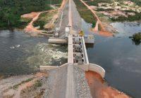 Côte d'Ivoire : Le barrage de Soubré inauguré